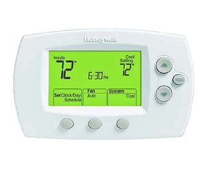 Honeywell 6000 programmable Thermostat for Sale in Houston, TX