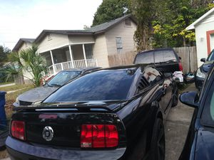 Gt mustang. Supercharged Low miles. Very. Reliable dependable car no issues at all for Sale in Tampa, FL