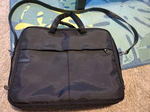 "Genuine Dell Nylon upto 15.6"" Messenger Style Laptop Bag CA151 for Sale in Blythewood, SC"