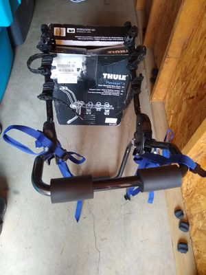 Thule 911XT bike rack for Sale in Union, SC