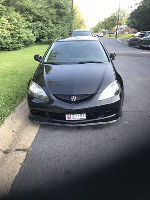 06 Acura Rsx base for Sale in Rockville, MD