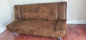 futon sofa cama for Sale in Miami, FL