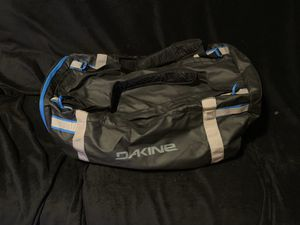 Dakine ranger duffle 90L bag for Sale in Kapolei, HI