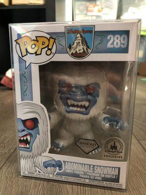 FUNKO POP- Abominable Snowman for Sale in Orange, CA