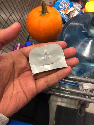 Da end of da plastic bag for Sale in Suisun City, CA