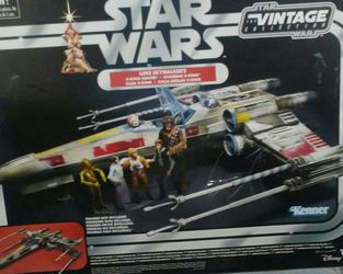 Star Wars X-wing Fighter for Sale in Fresno, CA