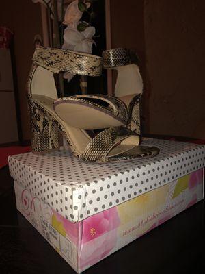 Heels/sandals for Sale in Fresno, CA