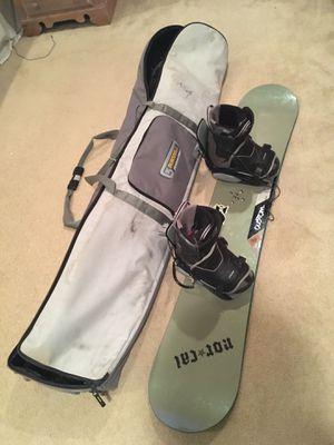 Snowboard for Sale in Westampton, NJ