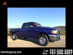 2004 Ford Ranger for Sale in Napa, CA