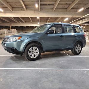 2009 Subaru Forester AWD for Sale in Portland, OR