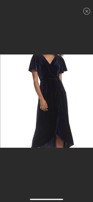 Navy blue Bridesmaid dress for Sale in Harrisonburg, VA