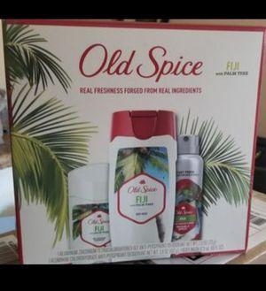 OLD SPICE SET for Sale in El Paso, TX