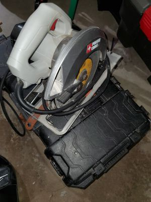 Porter Cable 7 1/4 inch Circular Saw for Sale in White Plains, MD