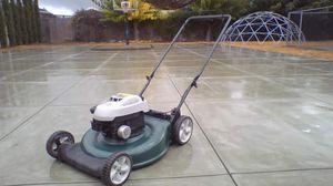 Yard Man lawn mower see description for Sale in San Leandro, CA