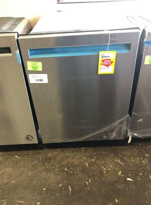 """KitchenAid Stainless Steel Dishwasher 24"""" 💲 PM for Sale in Saginaw, TX"""