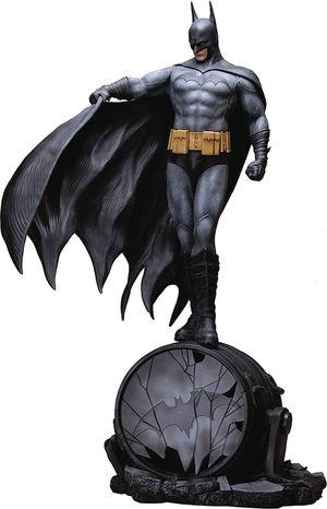 Fantasy Figure Gallery Dc Collection Batman 1/6 Resin Statue Yamato for Sale in Aurora, CO
