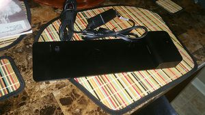 HP computer docking station. for Sale in Columbus, GA