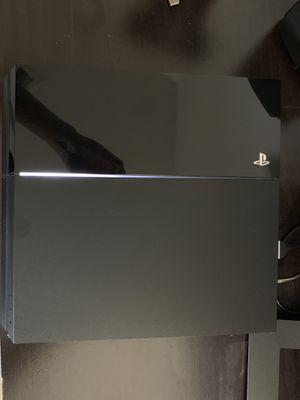 PS4 bundle for Sale in Oceanside, CA