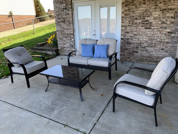 Patio Furniture Set For Sale In Coraopolis Pa Offerup