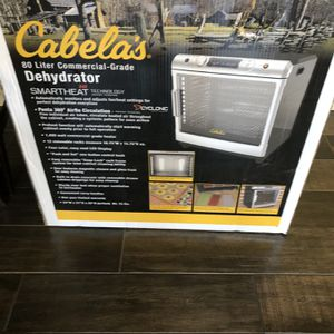 New In Box Commercial Dehydrator for Sale in Conyers, GA