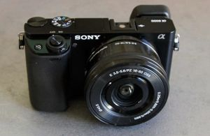 Sony a6000 for Sale in Sacramento, CA