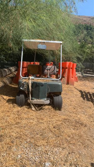 Golf cart for Sale in Pauma Valley, CA