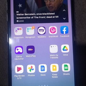 LG Aristo 5 For Metro PCS for Sale in Hacienda Heights, CA