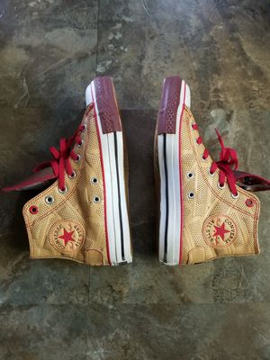 VERY RARE Converse Dr.Romanelli Band Aid Edition 🔥 for Sale in Maple Heights, OH