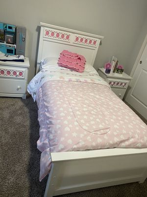 Twin Bed set for Sale in Portland, OR