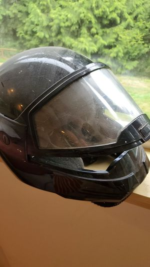 Full face snowmobile helmet for Sale in Snohomish, WA