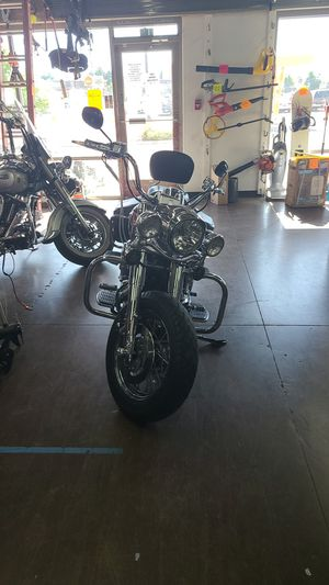 Harley-Davidson Motorcycle for Sale in Aurora, CO