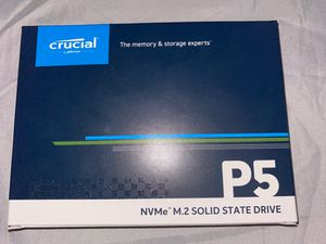 NVMe M.2 SOLID STATE DRIVE for Sale in Las Vegas, NV
