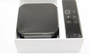 Apple TV 4K. 64gb. for Sale in Hialeah, FL