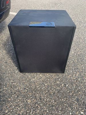 Triad Omni Home Theater Subwoofer for Sale in Parker, CO