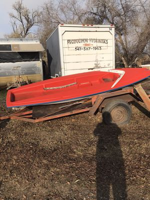 Sailboat for Sale in Hermiston, OR