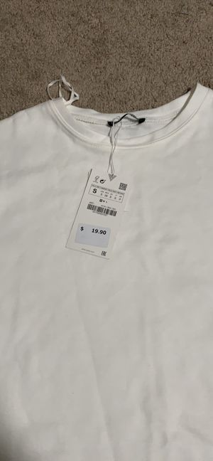 Off white color Zara Tunic for Sale in Lansdowne, PA