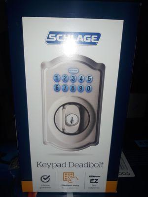 Keypad Deadbaukt I' for Sale in Rosemead, CA