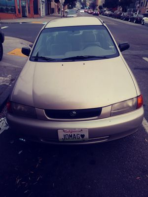 1997 Mazda Protege es for Sale in San Francisco, CA