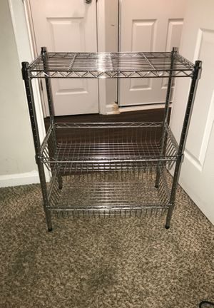 Metal Shelf for Sale in Frederick, MD