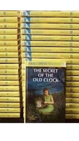 Nancy Drew Books for Sale in San Luis Obispo, CA