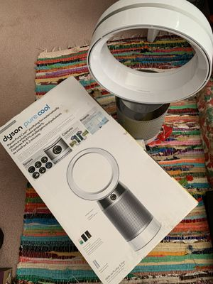Dyson DP04 Pure Cool Air Purifying Desk Fan for Sale in Everett, MA