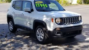 2017 Jeep Renegade for Sale in Clackamas, OR
