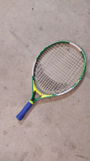 Kids tennis racket for Sale in San Diego, CA