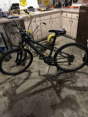 Trek mountain bike for Sale in Beaver Falls, PA
