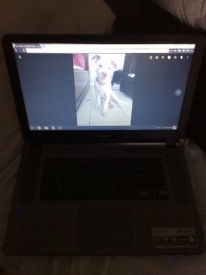 Acer Chromebook Laptop for Sale in Stone Mountain, GA