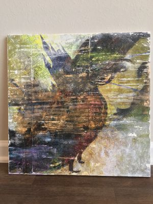 Etheral Dreams- abstract Painting for Sale in Orlando, FL