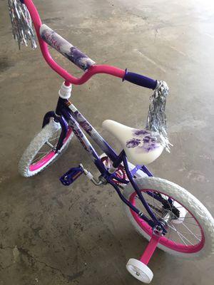 "Huffy 16"" kids bike (brand new) for Sale in Jonesboro, GA"