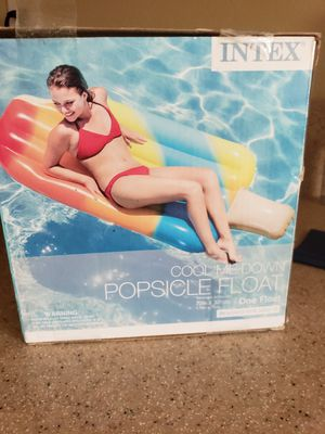 Popsicle float for Sale in San Marcos, CA