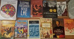 Books for Sale in Ashburn, VA