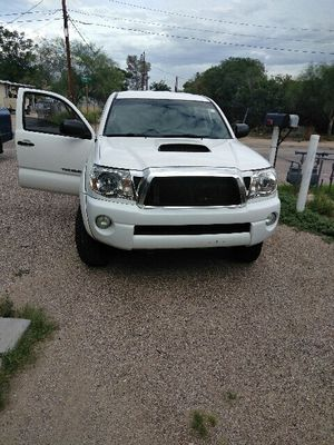 Toyota Tacoma 2007 for Sale in Tucson, AZ